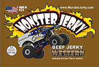 Natural Western Beef Jerky